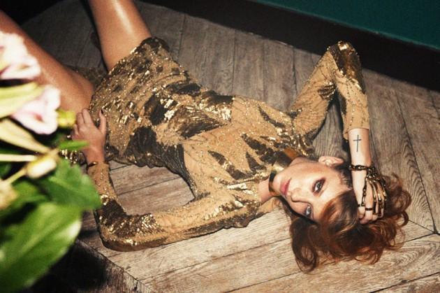 Argentinian Redhead Milagros Schmoll | Sexteaze